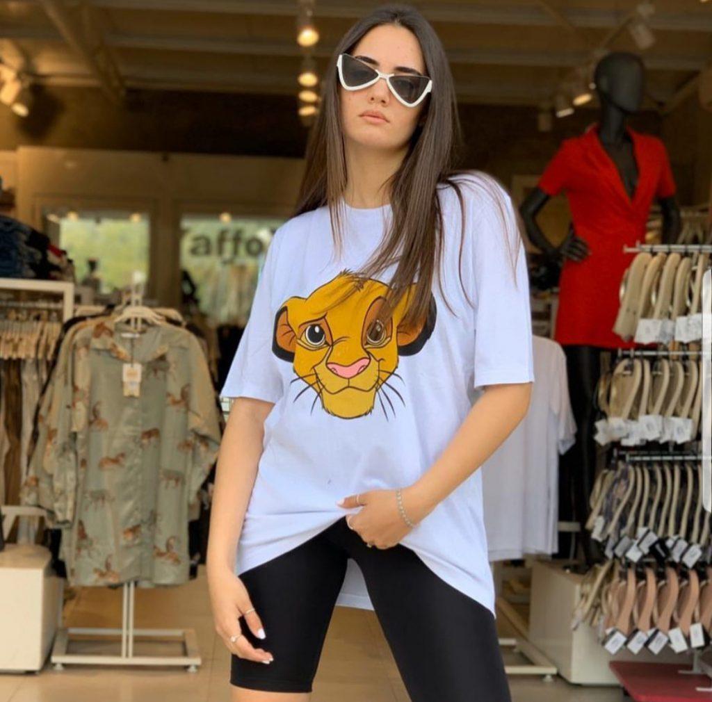 Yaffo Tel Aviv בגדי אופנה